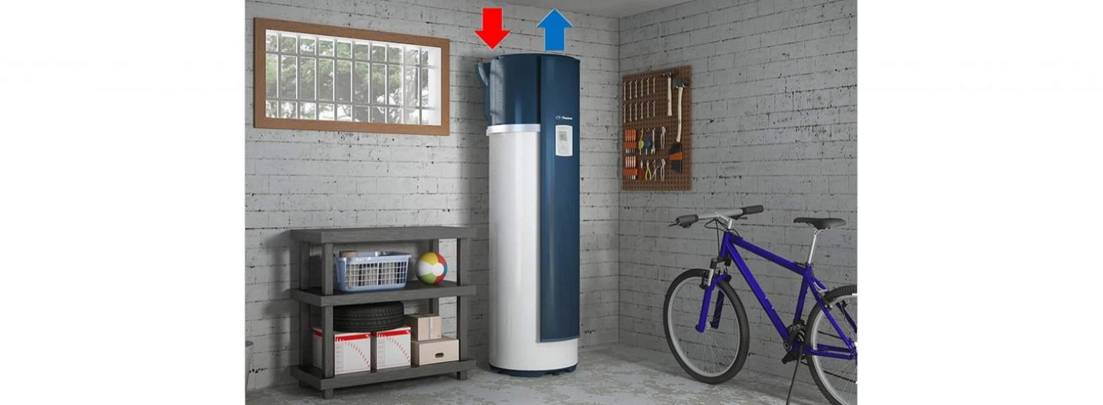 Pompe A Chaleur Chauffe Eau tout installation de chauffe-eau thermodynamique à blagnac - artisan